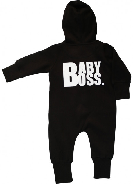ALL-IN-ONE BABY BOSS
