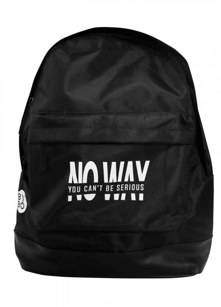 TEENS BAG NO WAY