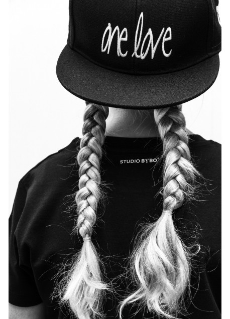 TEENS CAP ONE LOVE