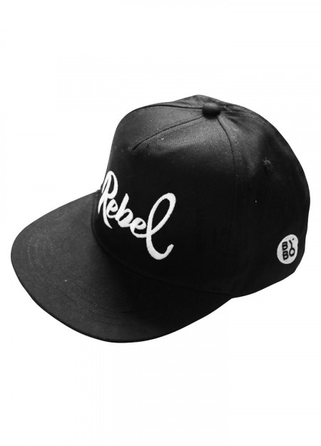 KIDS CAP REBEL